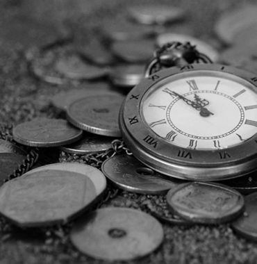 Time is Money - Passive income streams - what are they are why should you care as a freelancer