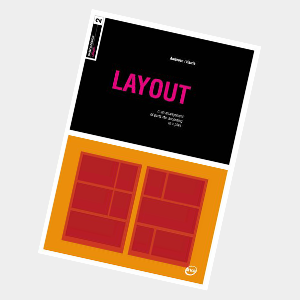 Basics Design Series - Layout
