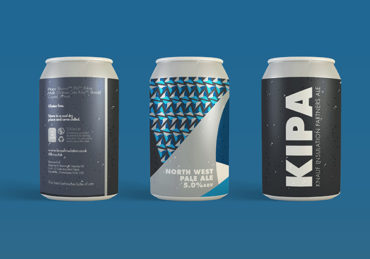 Knauf Insulation Partners Ale Can Design