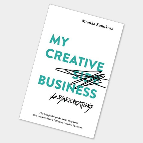 My Creative (Side) Business