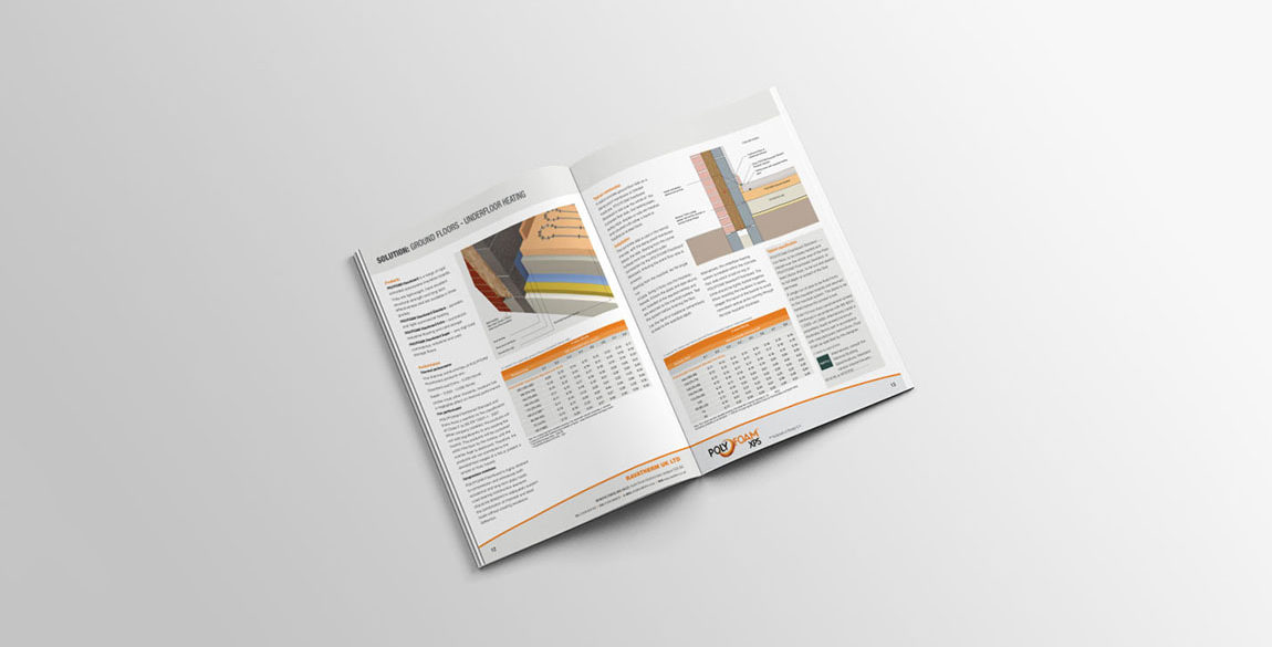 Ravatherm Polyfoam Solutions Guide Pages 12 & 13
