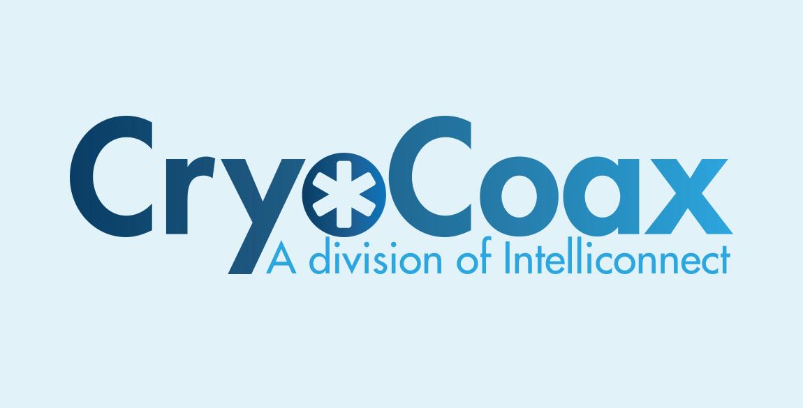 CryoCoax Logo